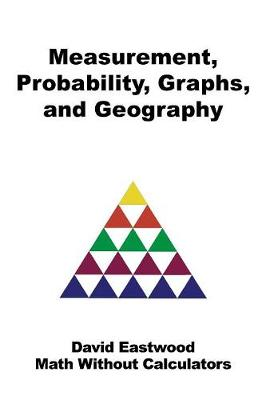 Measurement, Probability, Graphs, and Geography (Paperback)