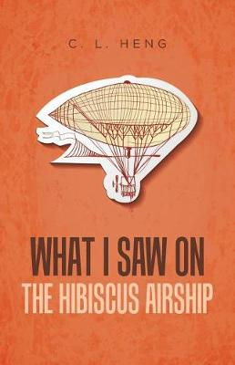 What I Saw on the Hibiscus Airship (Paperback)