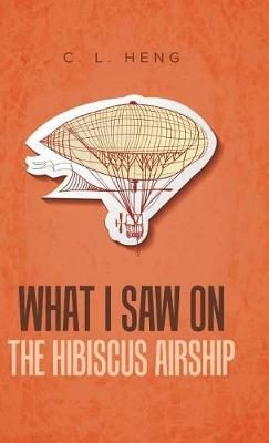 What I Saw on the Hibiscus Airship (Hardback)