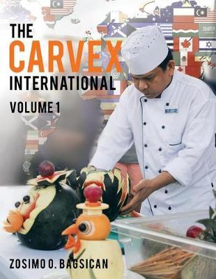 The Carvex International: Volume 1 (Paperback)