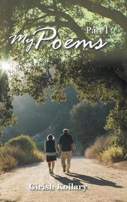 My Poems: Part I (Hardback)