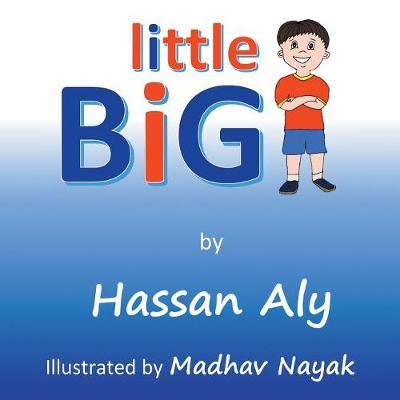 Little Big (Paperback)