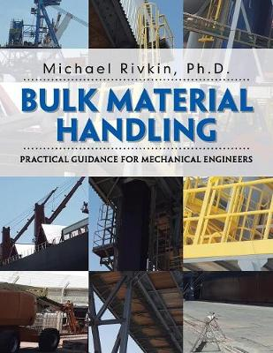 Bulk Material Handling: Practical Guidance for Mechanical Engineers (Paperback)