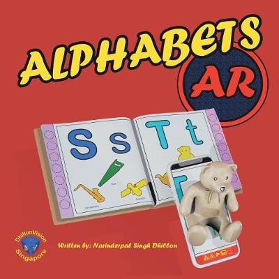 Alphabets: AR (Paperback)