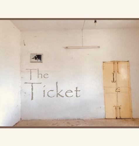 The Ticket (Hardback)
