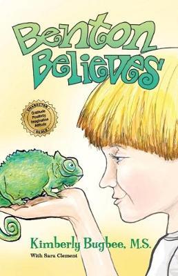 Benton Believes (Paperback)