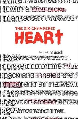 The Six-Chambered Heart (Hardback)