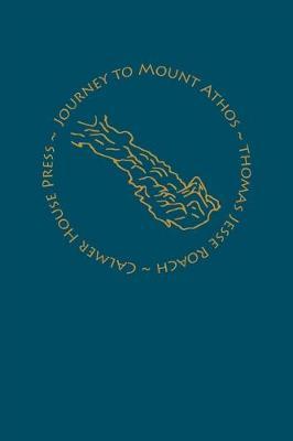 Journey to Mount Athos (Paperback)