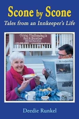 Scone By Scone: Tales from an Innkeeper's Life (Paperback)