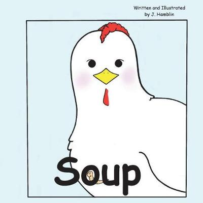 Soup (Hardback)