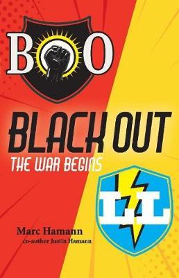 Black Out: The War Begins (Paperback)
