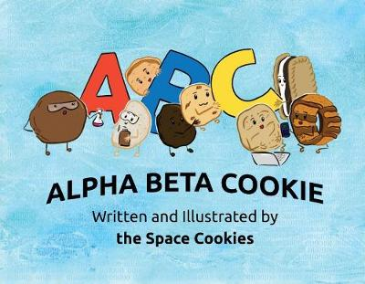 Alpha Beta Cookie (Paperback)