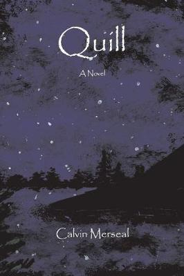 Quill (Paperback)