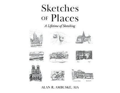Sketches of Places (Paperback)