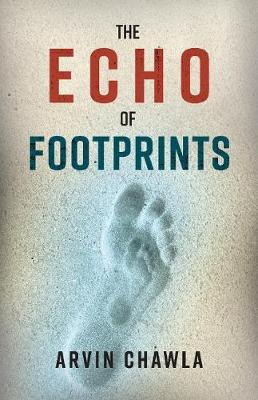The Echo of Footprints (Paperback)