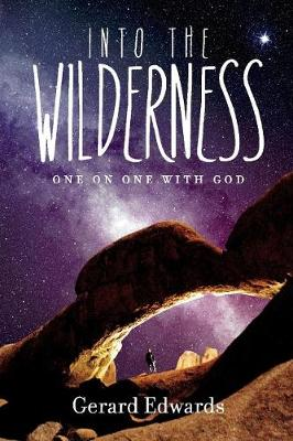 Into the Wilderness: One on One With God (Paperback)