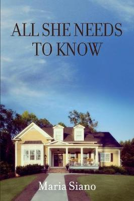 All She Needs to Know (Paperback)