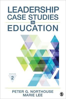 Leadership Case Studies in Education (Paperback)