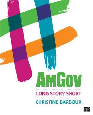 Am Gov: Long Story Short (Spiral bound)