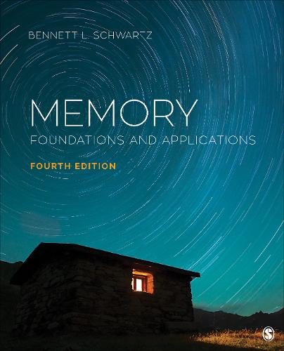 Memory: Foundations and Applications (Paperback)