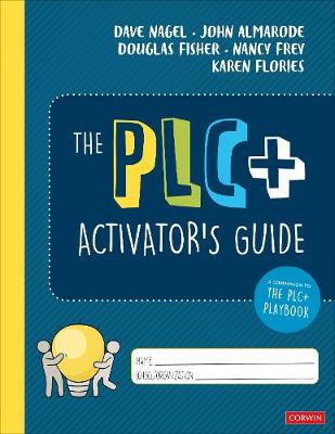 The PLC+ Activator's Guide (Spiral bound)