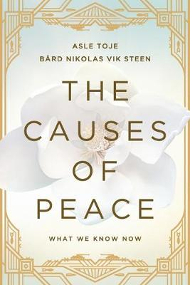 The Causes of Peace: What We Know Now (Paperback)