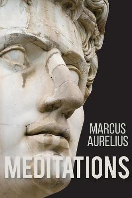 Meditations of Marcus Aurelius (Paperback)