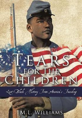 Tears for the Children (Paperback)