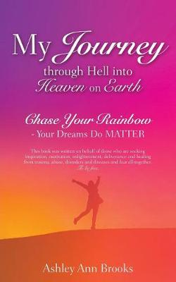 My Journey Through Hell Into Heaven on Earth (Paperback)