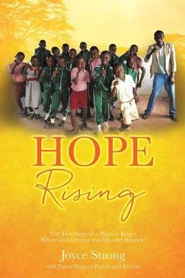 Hope Rising (Paperback)