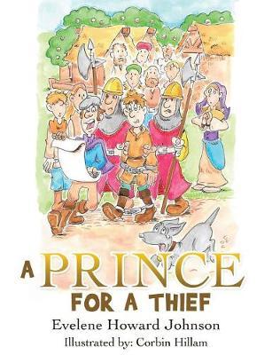 A Prince for a Thief (Paperback)