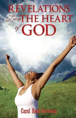 Revelations from the Heart of God (Paperback)