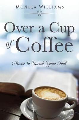 Over a Cup of Coffee (Paperback)