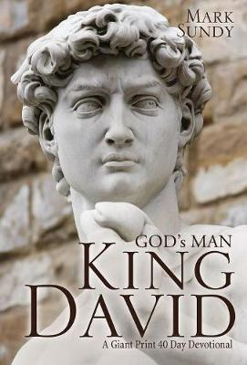 God's Man King David (Hardback)