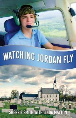 Watching Jordan Fly (Paperback)