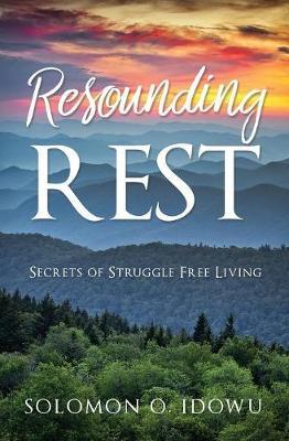 Resounding Rest (Paperback)