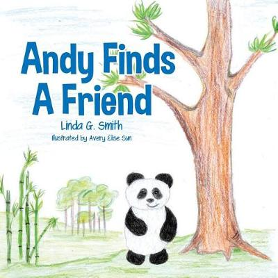 Andy Finds a Friend (Paperback)
