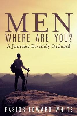 Men Where Are You? a Journey Divinely Ordered (Paperback)