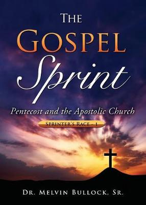 The Gospel Sprint (Paperback)