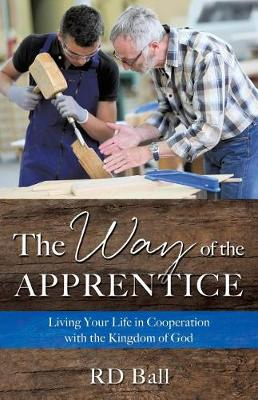 The Way of the Apprentice (Paperback)