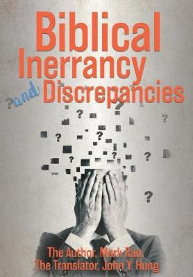 Biblical Inerrancy and Discrepancies (Paperback)