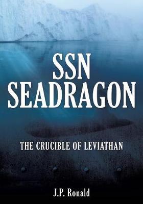 SSN Seadragon (Paperback)