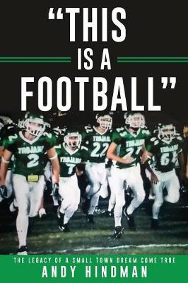 """This Is a Football"" (Paperback)"