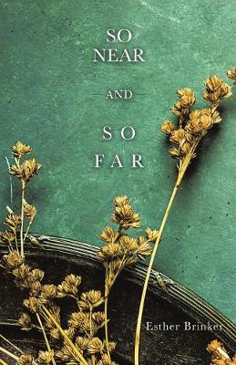 So Near and So Far (Paperback)