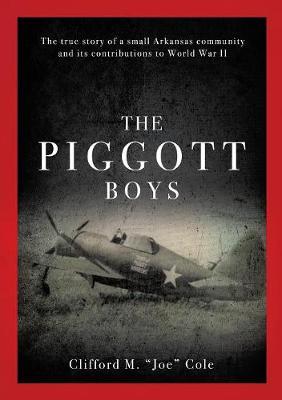 The Piggott Boys (Paperback)