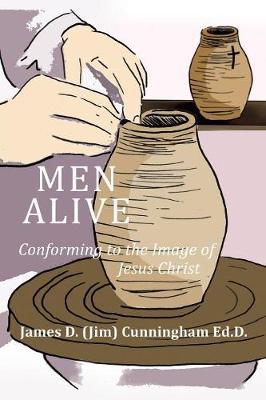 Men Alive (Paperback)