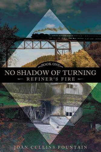 No Shadow of Turning Book One (Paperback)