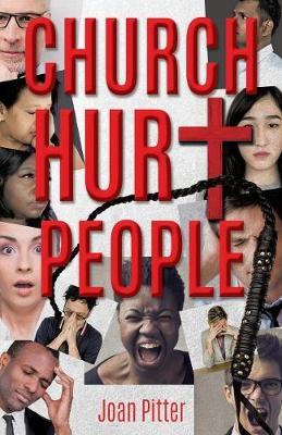 Church Hurt People (Paperback)