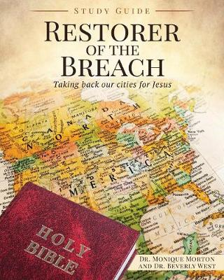 Restorer of the Breach Study Guide (Paperback)