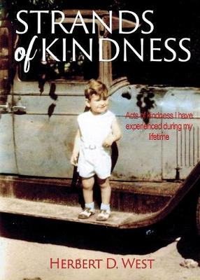 Strands of Kindness (Paperback)